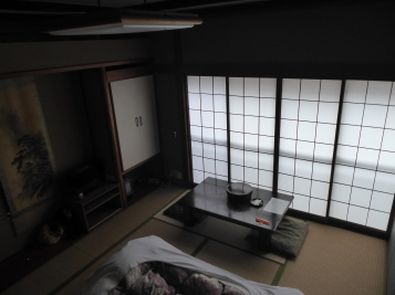 Shoji screen windows