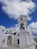 Bells in Thira