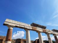 preserved columns